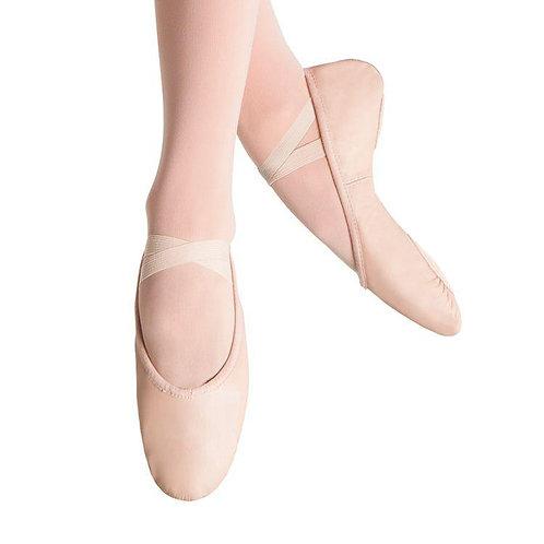 Ballet Shoes (Women's) - Prolite II Leather