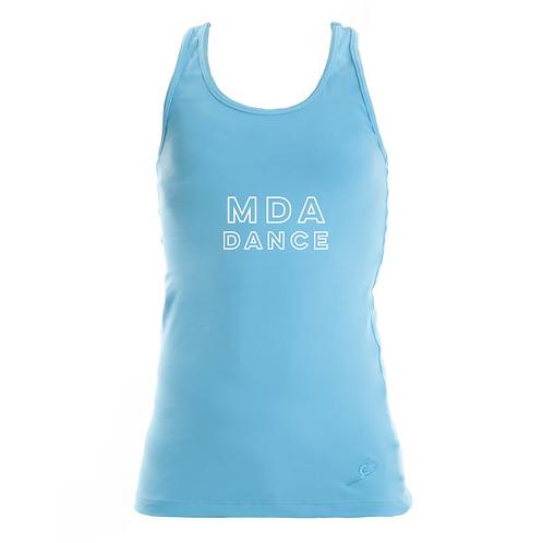 MDA Dance Top - Junior Level