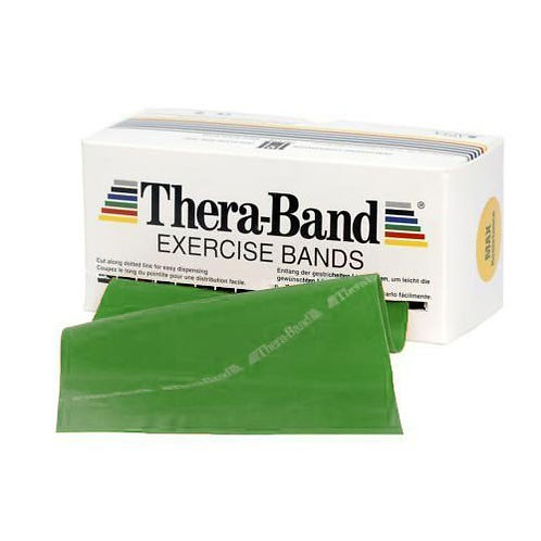 Thera-Band - Green 1m