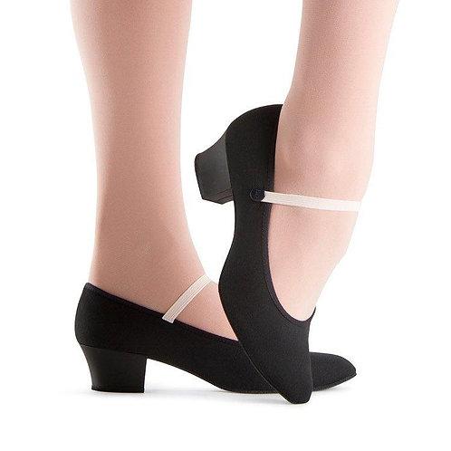 RAD Character Shoe - Cuban Heel