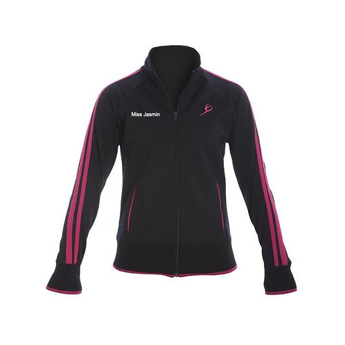 MDA Jacket - Name embroidery ONLY