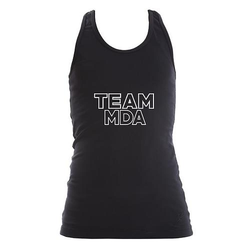 TEAM MDA Top - Eisteddfod Group