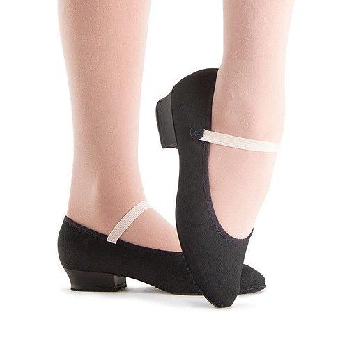 Character Shoe - Low Heel