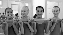 MDA Summer Ballet Workshop