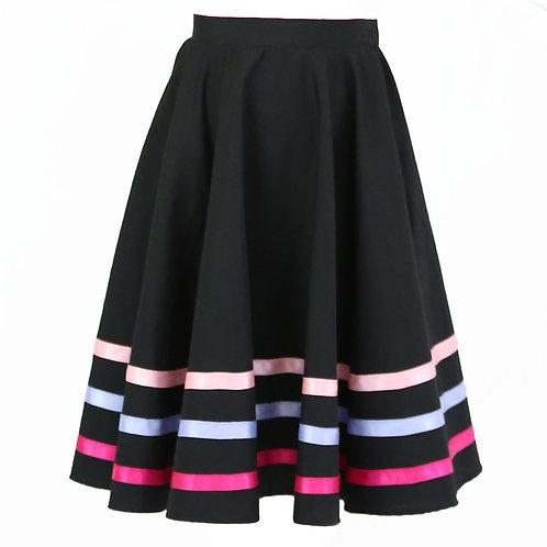 RAD Character Skirt - Girls