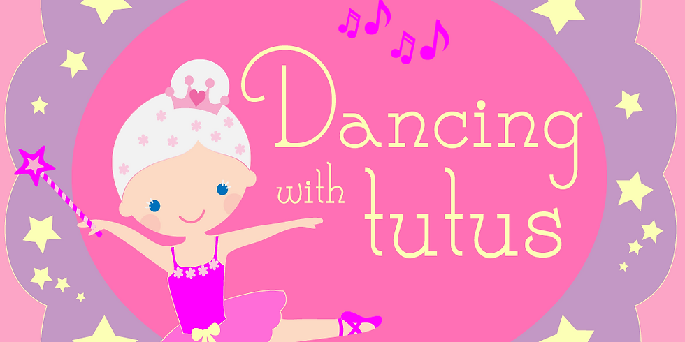 Dancing with Tutus - Christmas Special