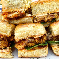 Fried%20Chicken%20Sliders%20With%20Carib
