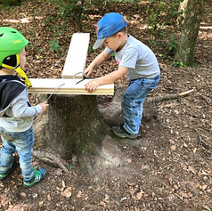 Waldspielgruppe