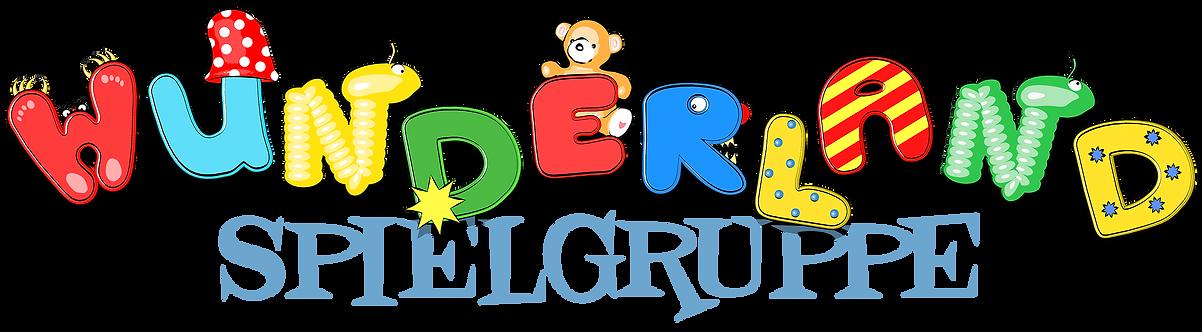 Spielend die Welt entdecken! Spielgruppe Daniela Maier, info@spiegruppewunderland.ch