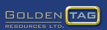 Golden Tag Resources Ltd.