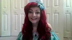 Little Mermaid Storytime 5-14-21