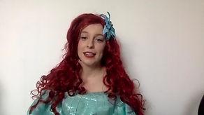 Little Mermaid Storytime 2-11-21