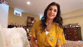#ReadforAMoM with Influencer Neelab of Pearls and Places