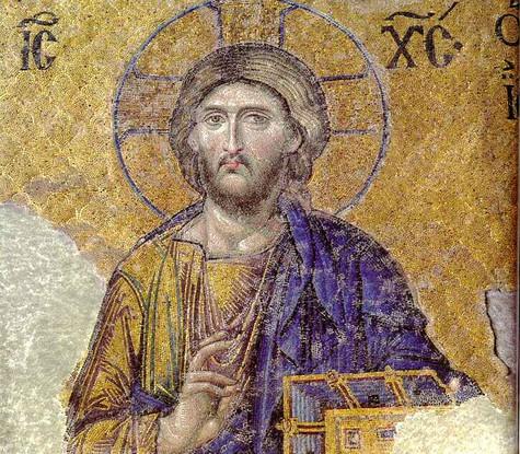Jesus' Moral Revolution