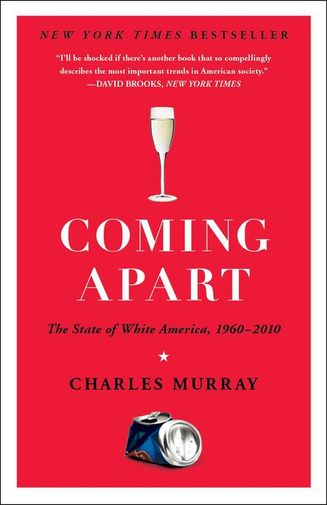 Bringing Charles Murray to Campus