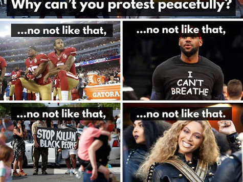On Riots
