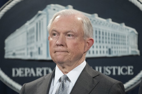 Are Private Prisons to Blame for Jeff Sessions?  If only.