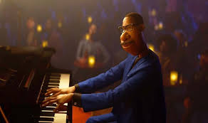 [SPOILER ALERT] Pixar's SOUL Corrects Our Romantic Notions of the Self with Jazz