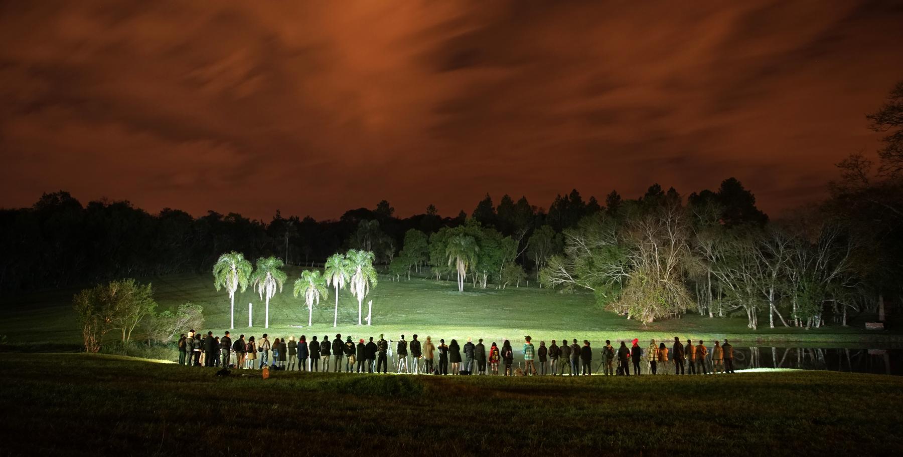 Congreso de Fotografía Nocturna