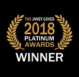Janey Loves Award