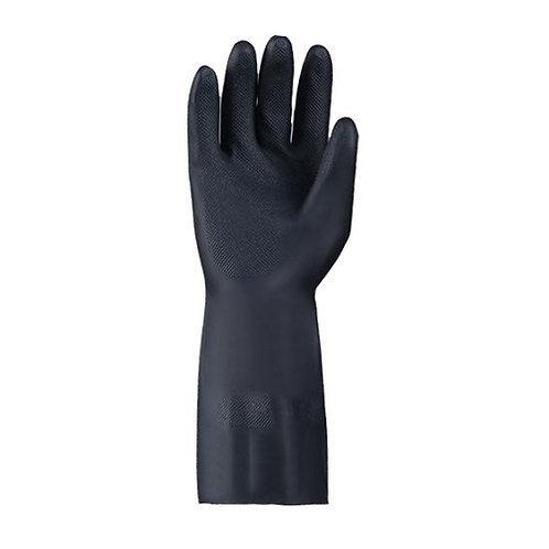 """Black Neoprene Glove Length 13"""""""