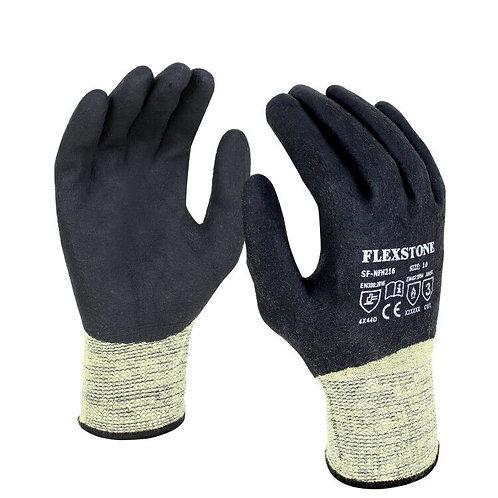 "ANSI CUT 3 FlexStone Fully Coated ""The Flak Jacket"" SF-NFH216"