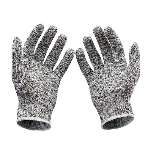 13G HPPE Anti-Cut Glove, Food Contact