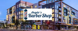 Angelo's Barber Shop @ AVA