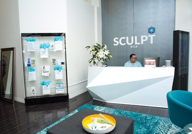 LEASED | Sculpt DTLA