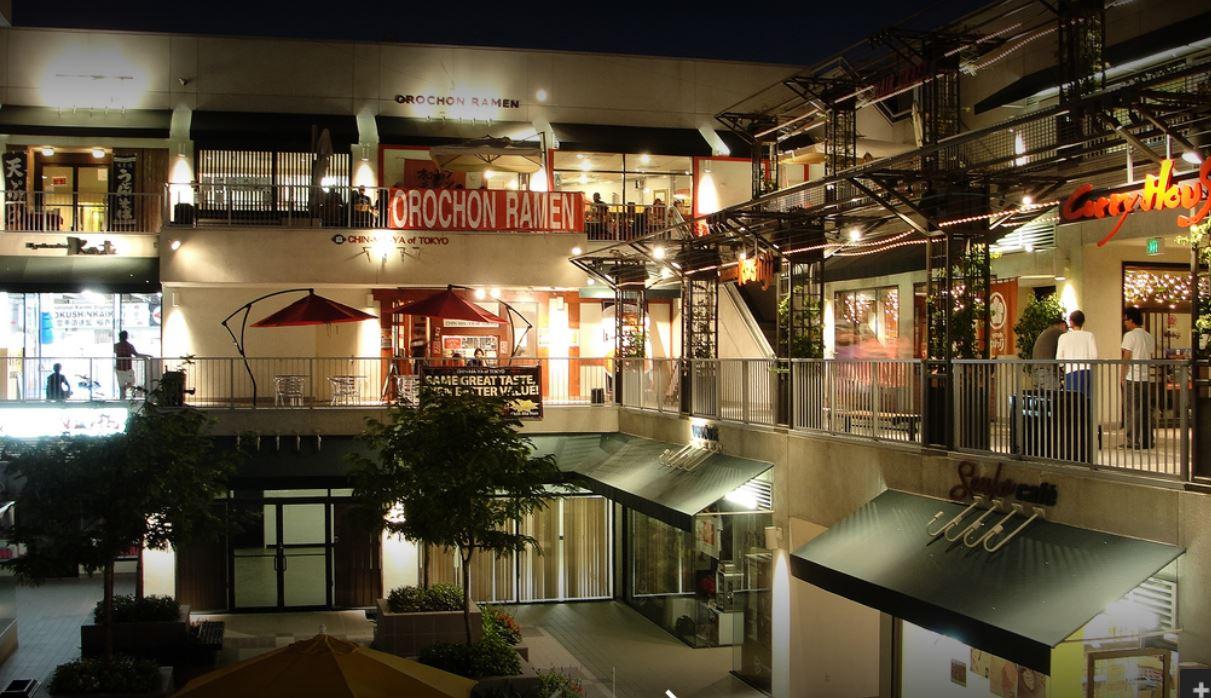 Little Tokyo | Retail/Restaurants