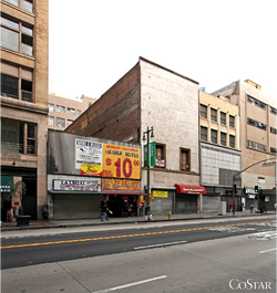 639 S. Broadway $6.5 Million Sale