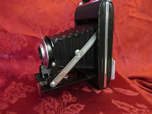 1952-59 Agfa / Ansco Viking Ready Set Camera