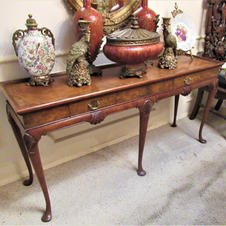 Sofa / Entryway Table
