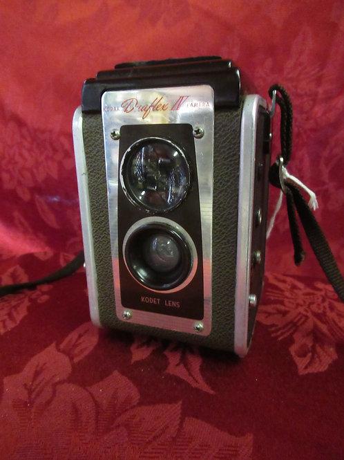 1950's Kodak / Duraflex IV Camera