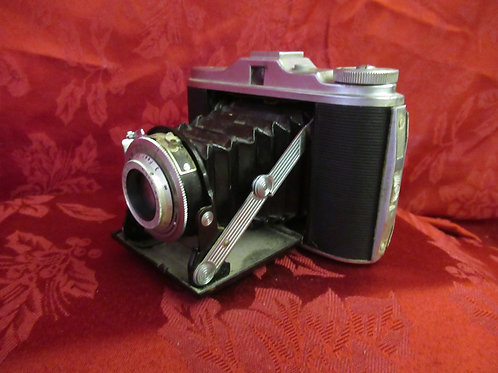 1940's Afga / Ansco Speedex Camera