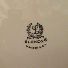 Lenox Mark