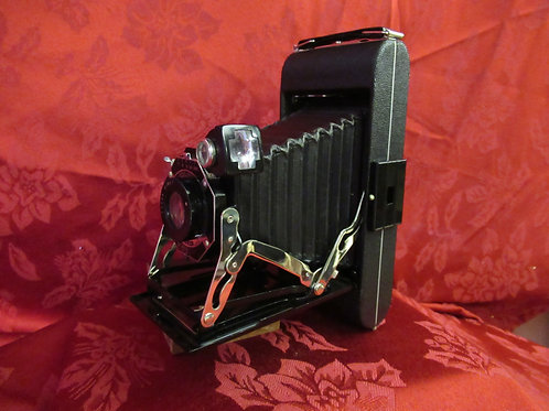 1930's Kodak Junior Six 16 Series II Camera