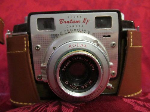 1954-57 Kodak Bantam RF Camera