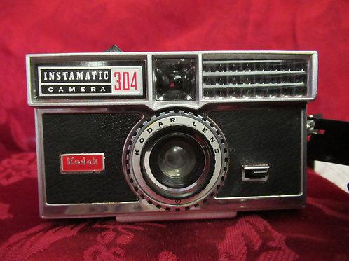 Kodak Instamatic Model 304