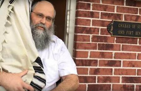 Moshe Feiglin: Israel Aid to Jewish Houston Historic