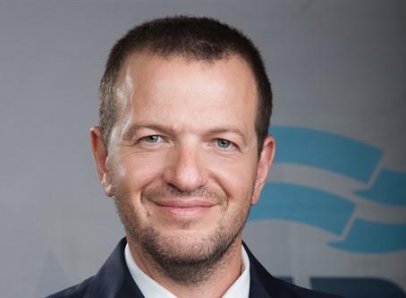 Meet the Candidate: Alexander Elman