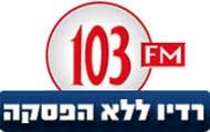 Moshe Feiglin Debates Former Meretz Chairwoman on Radio 103 FM: Less Laws, More Liberty