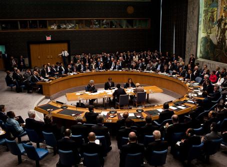 460 Rockets and 9 UN Condemnations