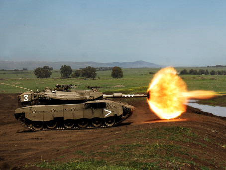 Could a Military Coup Happen in Israel?