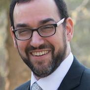 Rabbi Ben Tzion Spitz