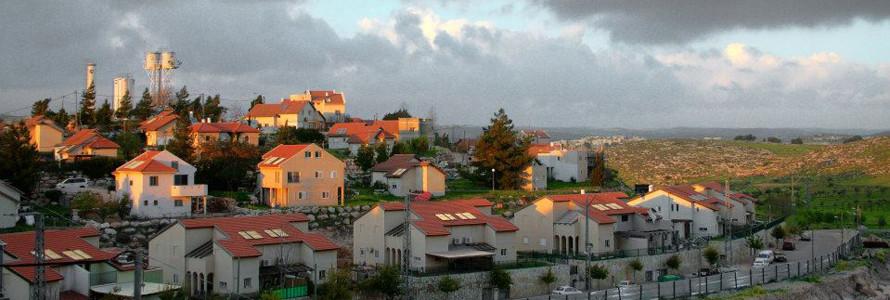 Otniel, Southern Hebron Hills