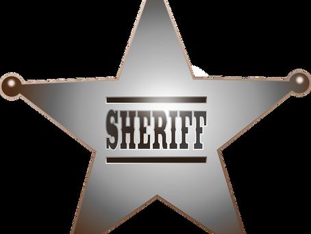 Politics: The Sheriff-Druglord Dance