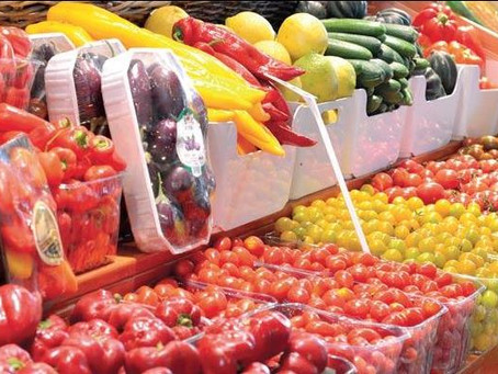 Why Continue to Pay a Lot for Fruits and Vegetables?