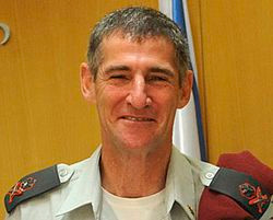 IDF Senior Command Lacks Identity