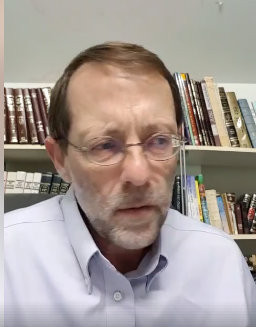 Moshe Feiglin on Facebook Live: Situation Similar to Pre-World Wars